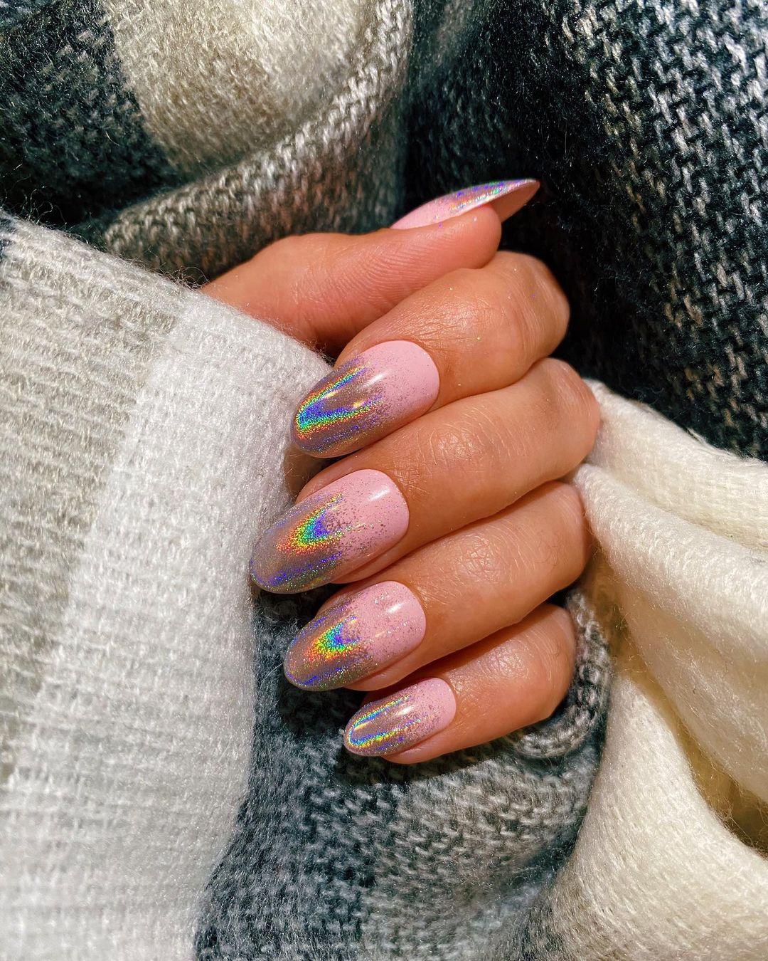 Current Unicorn Nail Designs