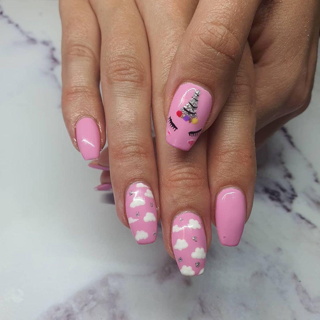 Best Unicorn Nail Designs