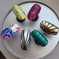 glam-easter-nails-by-marrinaka