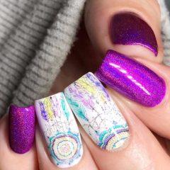 dreamcatcher-boho-nail-art