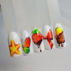 pretty-sea-star-nails