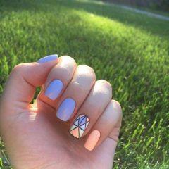 pastel-nails-for-summer-season
