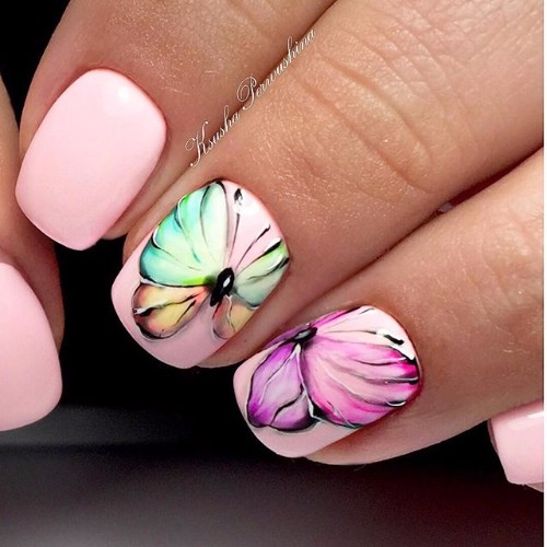 hot-butterfly-nails
