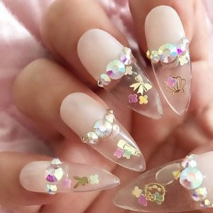 38 hottest summer nail designs for 2020  nailspiration