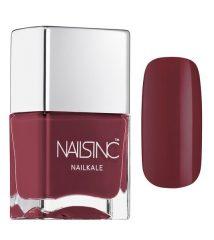Nailsinc veronica nailkale nail polish