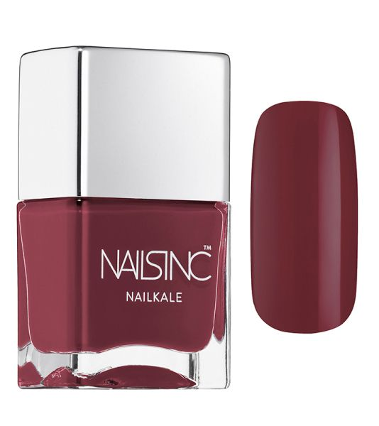 Nailsinc veronica nailkale nail polish