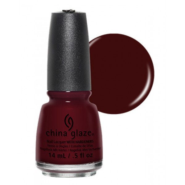 china glaze wine down for what wine red