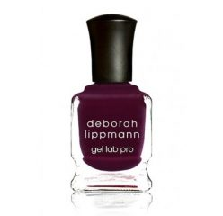 deborah lippmann miss independent nail lacquer