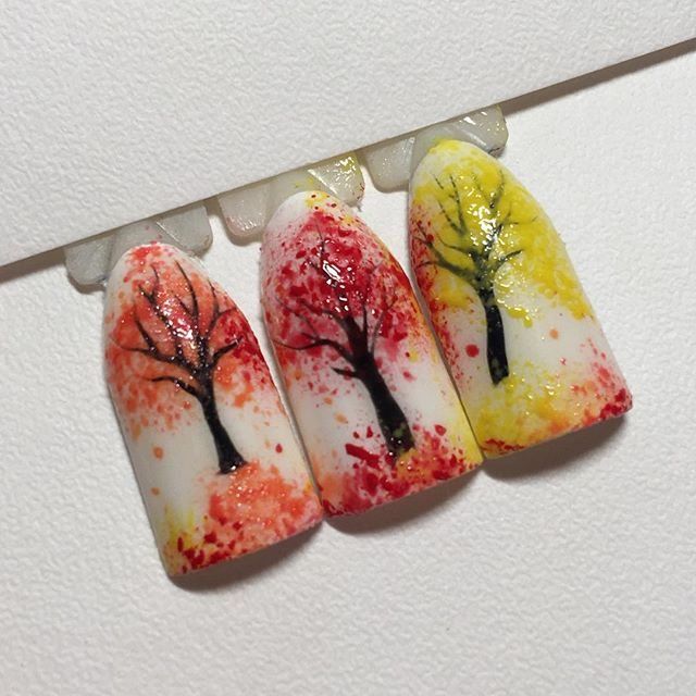 fall-tree-nail-design-artnikitina.ru