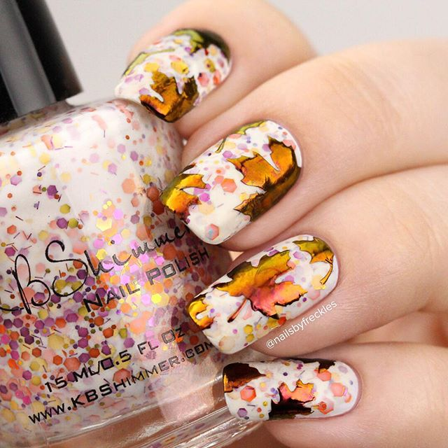 glitter-polish-fall-nail-art-nailsbyfreckles