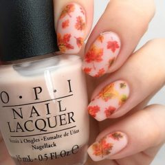 nude-matte-fall-leaves-nails-hanninator