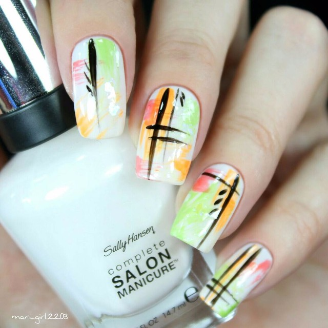 cute-nail-ideas-for-thanksgiving