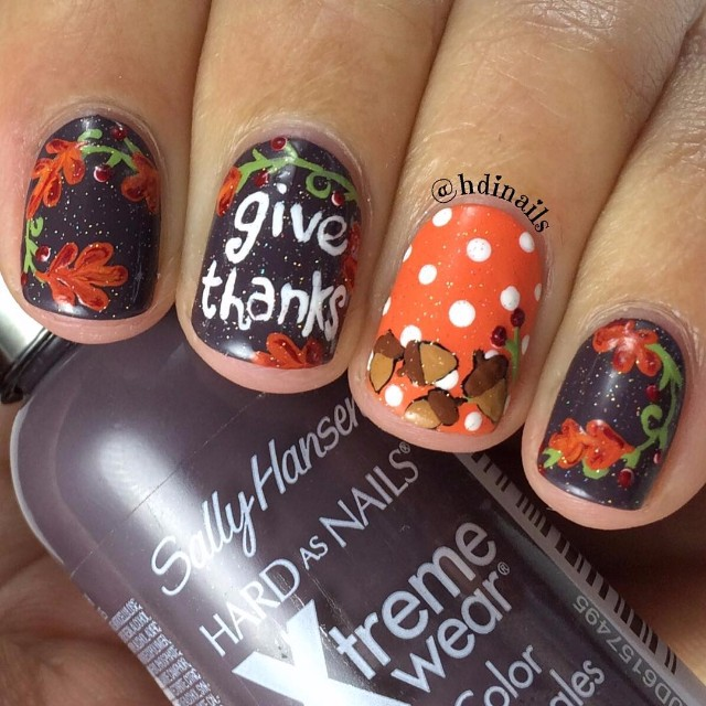 fall-thanksgiving-nail-art