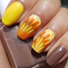 thanksgiving-nails-easy