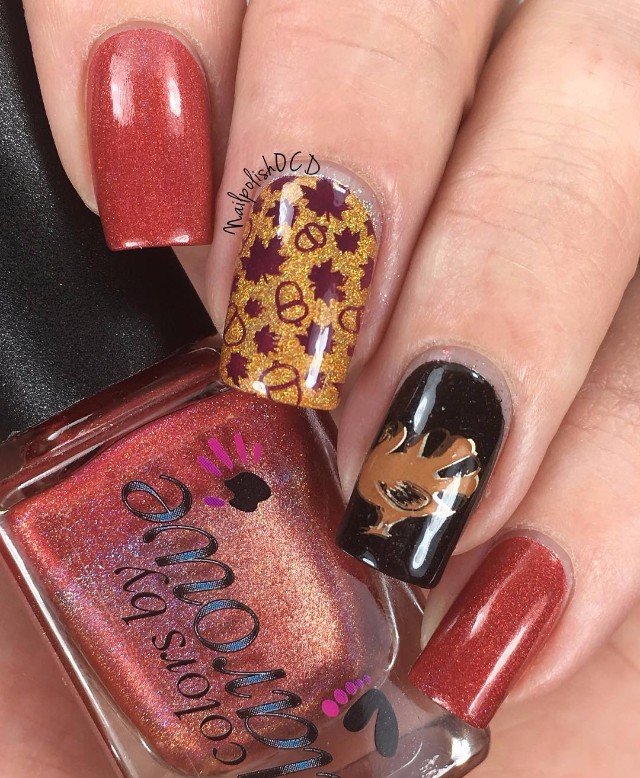 nail-idea-for-thanksgiving