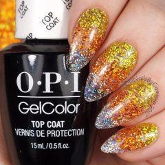 glitter-thanksgiving-acrylic-nails