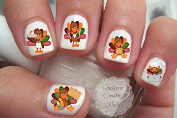 thanksgiving-nail-stickers
