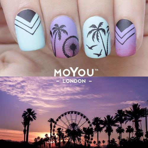 best-coachella-festival-nails