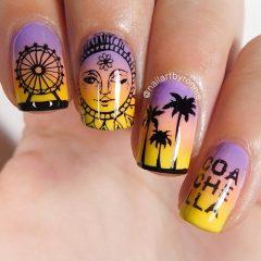 bright-coachella-manicure