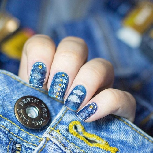 jeans-nails-for-coachella