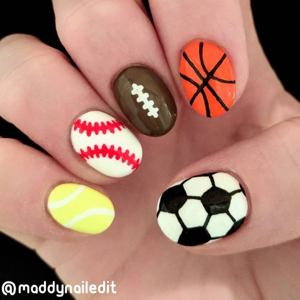 sports-balls-nails