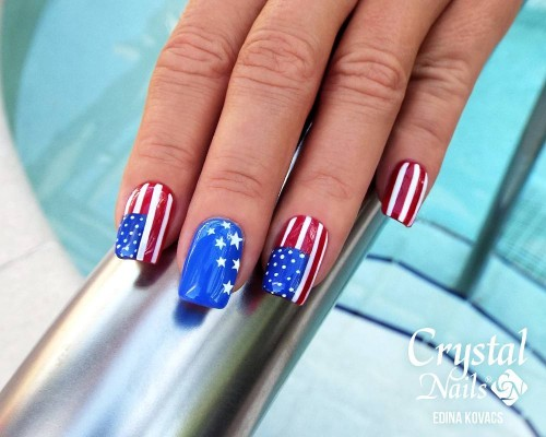 american-flag-nail-design-4th-of-july