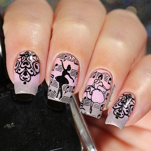ballet-nail-design