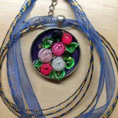 candy ball jewellery