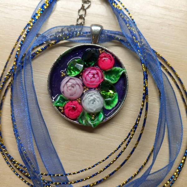 candy ball jewellery