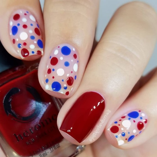 polka-dot-4th-of-july-nails