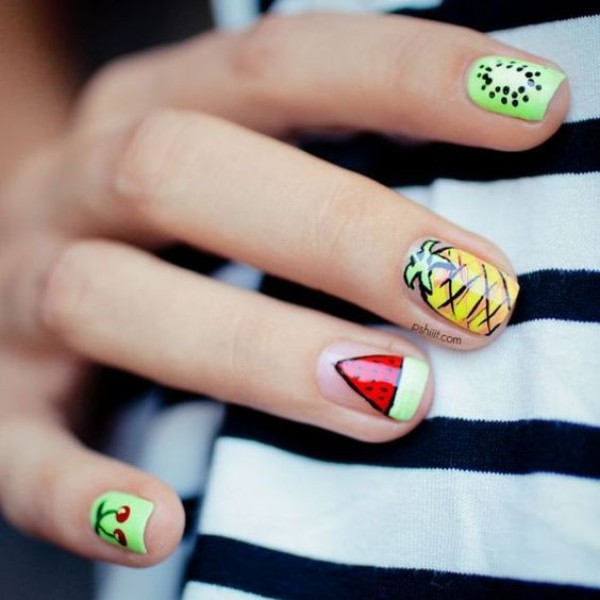 summer-fruit-nails
