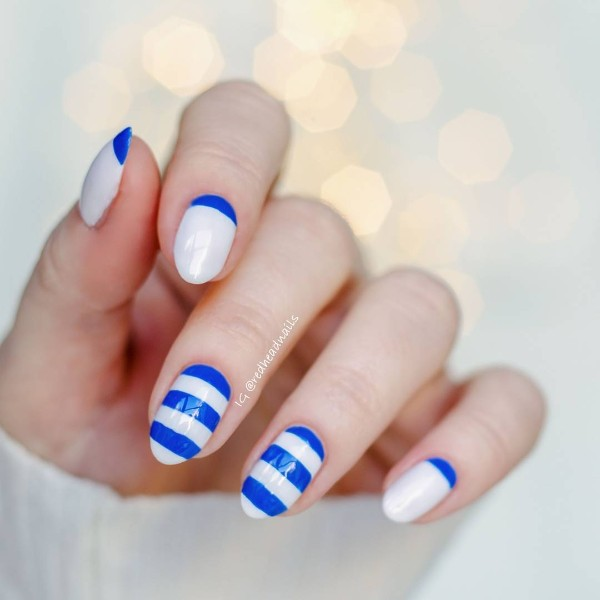150 Summer Nails The Fullest Collection Nailspiration