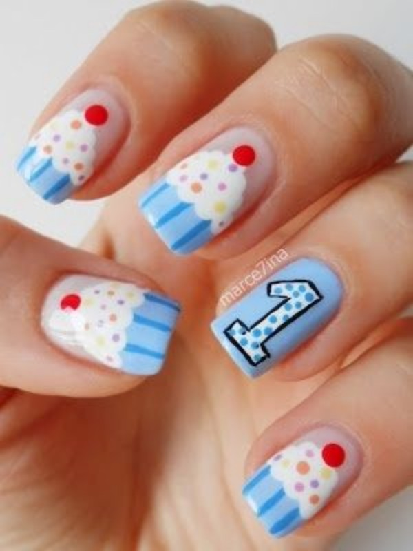 birthday-cupcake-nails