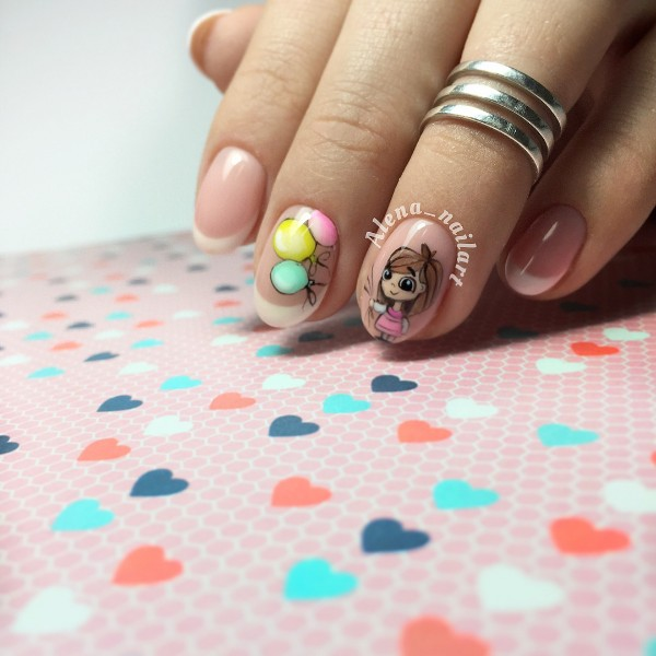 birthday-girl-nail-design