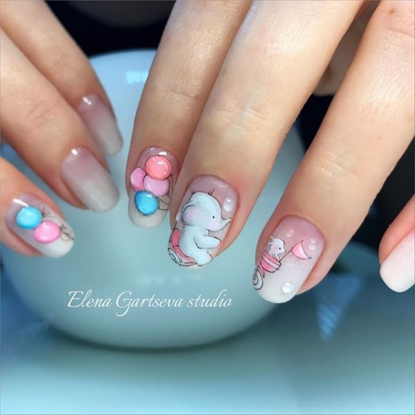 nude-ombre-bday-manicure