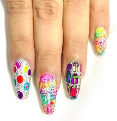 fun-colorful-bday-manicure