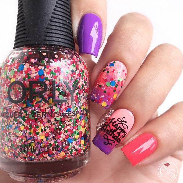 happy-birthday-colorful-nails