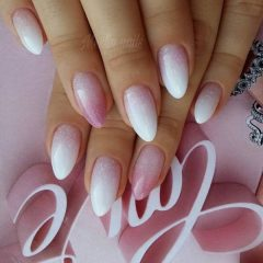 light-pink-ombre-fall-nails