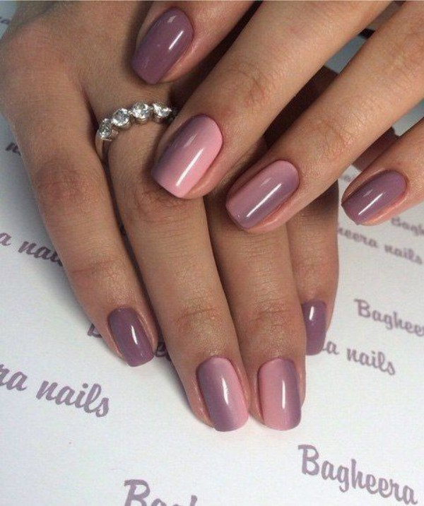 vertical-ponk-fall-ombre-nails