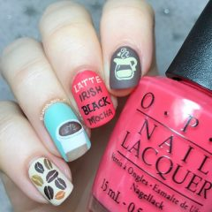 different-types-of-coffee-nail-art