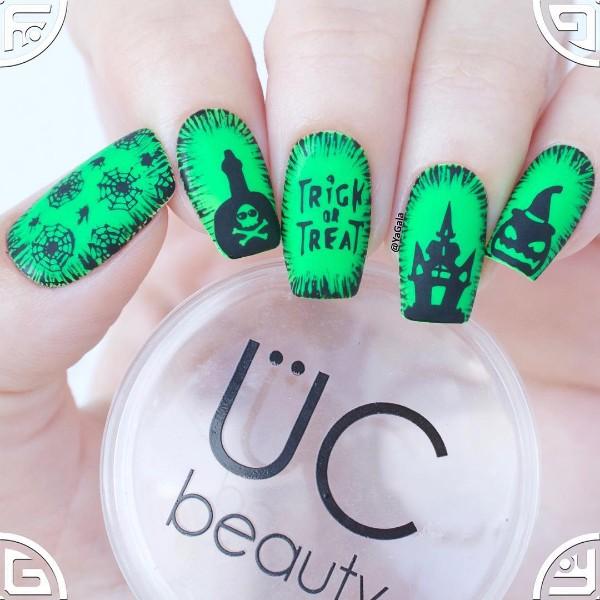 halloween-stamping-nail-design