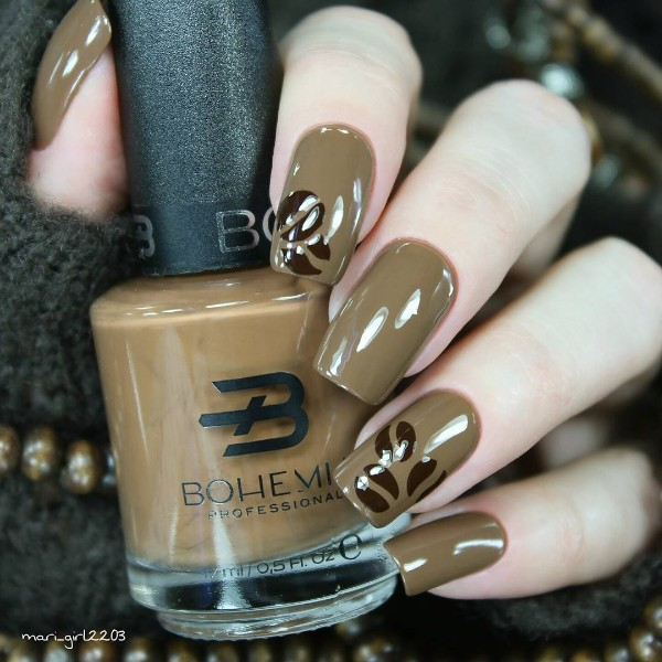 coffee-manicure-for-autumn
