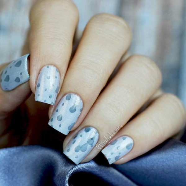 fall-rain-drops-on-nails