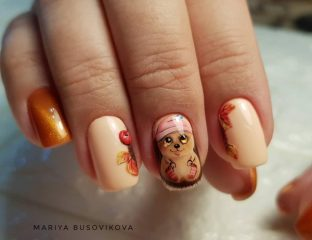 hedgehog-fall-nails