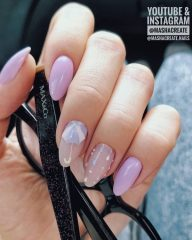 long-almond-fall-nails
