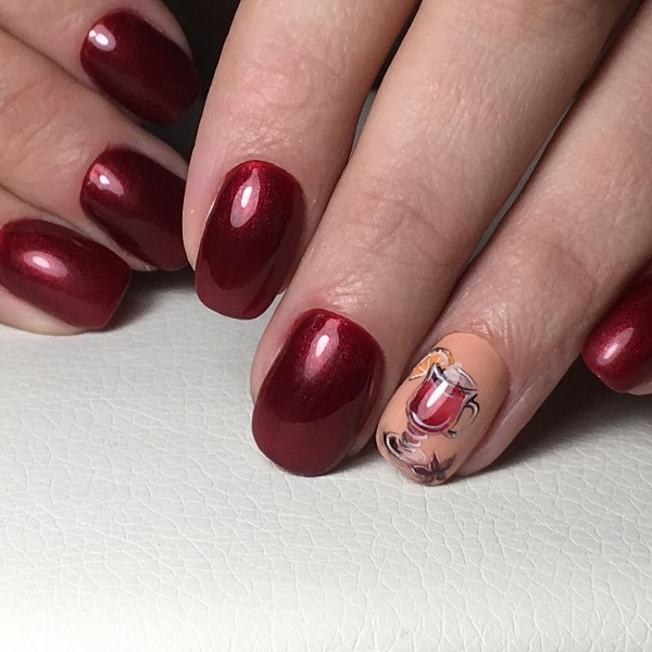 mulled-wine-nails