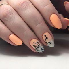 ombre-coffee-nail-design