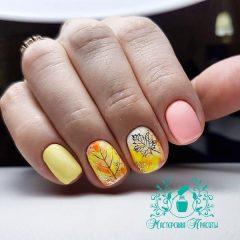 pastel-fall-nails