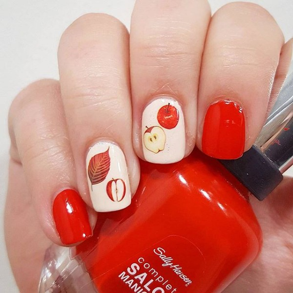 red-apples-nail-design-for-autumn