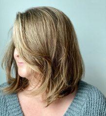 Full Haircut aka The Rachel